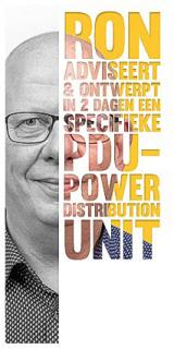 25% korting op je Power Distribution Unit!