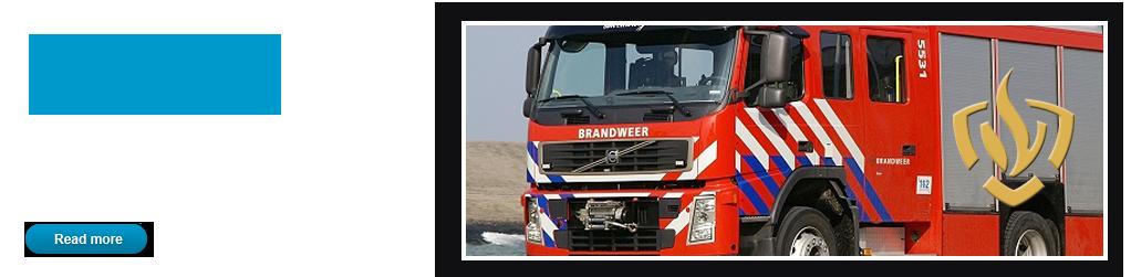 New monitors for Fire Brigade