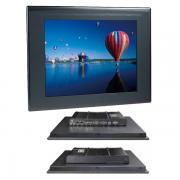 """15"""" TFT LED XGA 4:3 Flush Panel PC APPC 1520T / 1521T"""