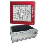 Explorerer ATEX Panel PC