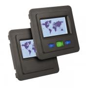 5100 Series - Toughened, weather resistant, data displays with integral USB 2.0 interface