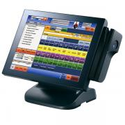 "Point-of-Sales 15"" TFT LCD Terminal"