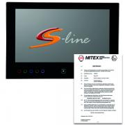 Ex Certified Displays & Panel PC's