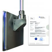 Hygenic Certified Displays